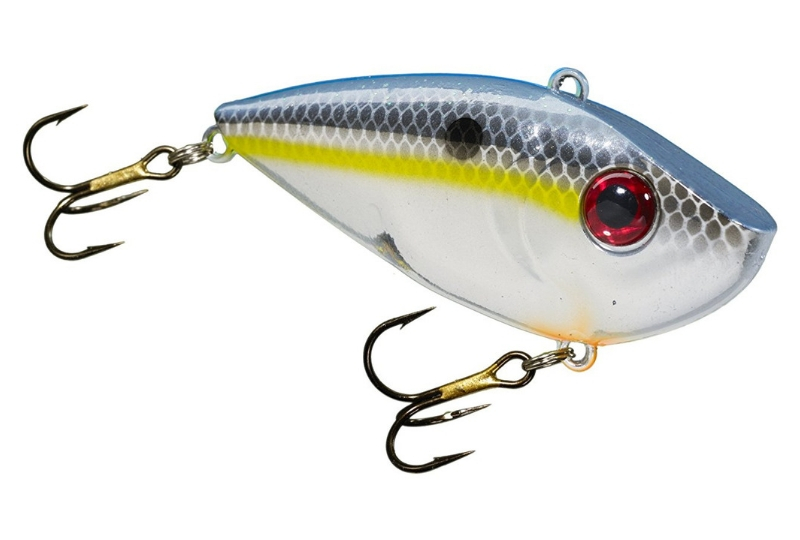 Strike King Red Eye Shad Bait