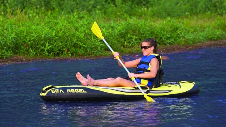 Best Beginner Fishing Kayak – Get Started Today for Less Than $200!