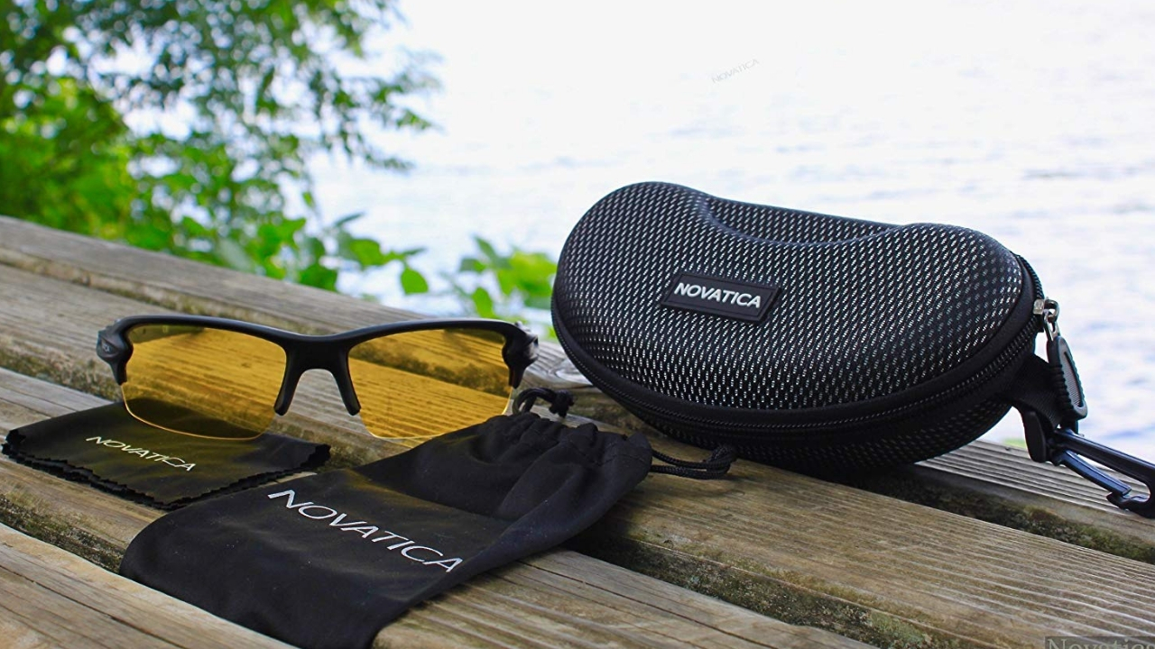 Best Fishing Sunglasses Under 50 Bucks