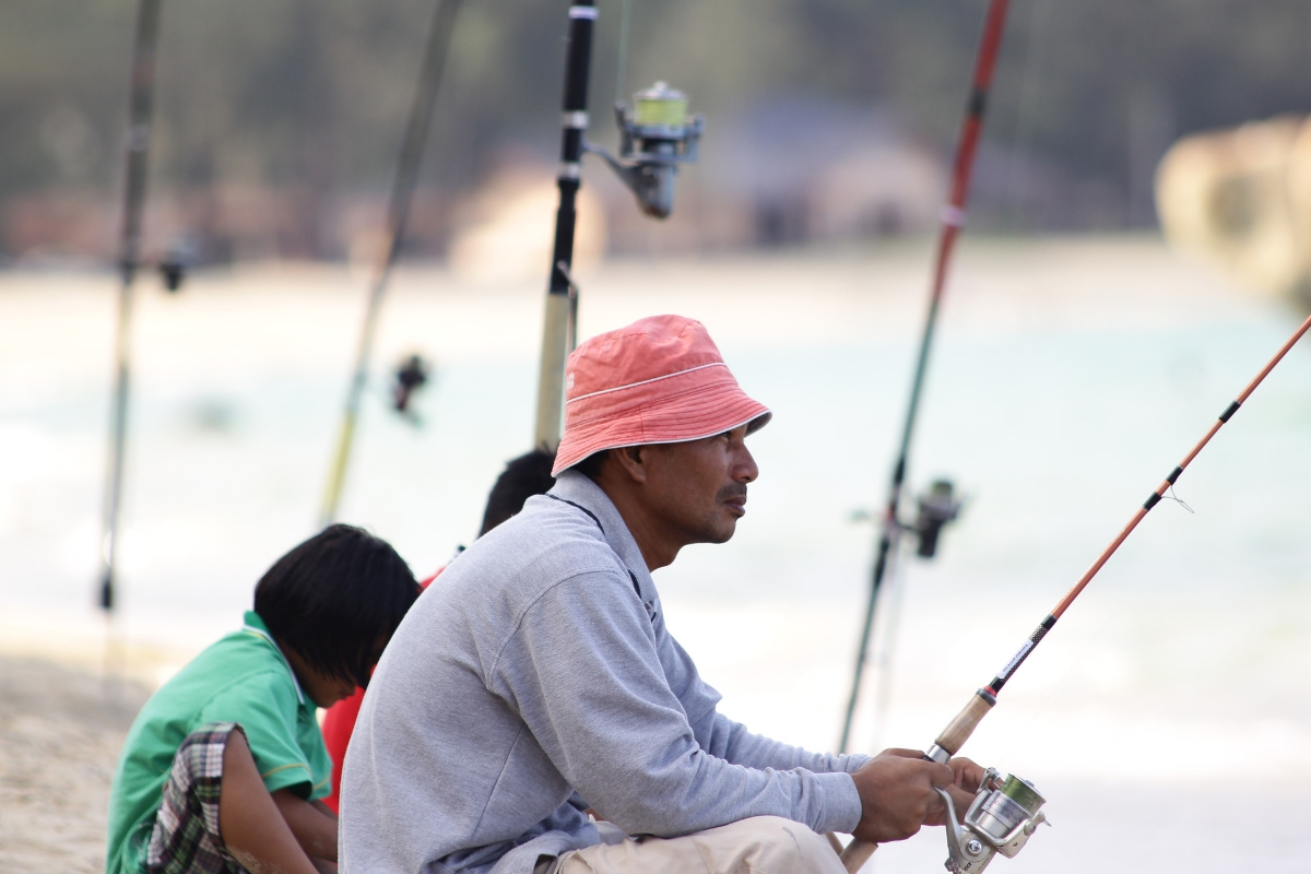 Best Natural and Artificial Bait For Fishing