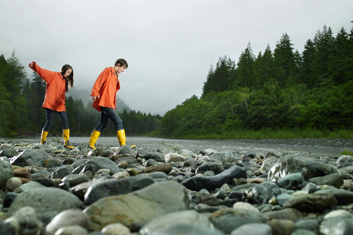 How To Find The Best Rain Gear For Fishing