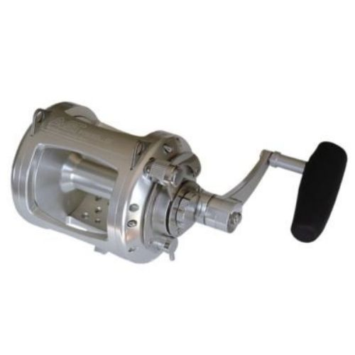 Avet EX 2-Speed Lever Big Game Reel