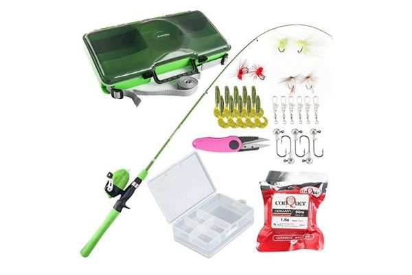 Children's Fishing Kit