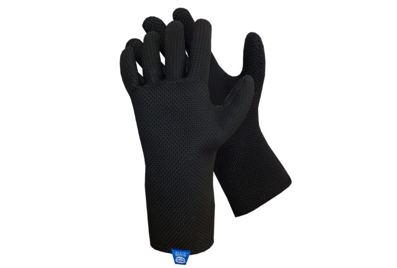 Glacier Glove Ice Bay Fishing Gloves