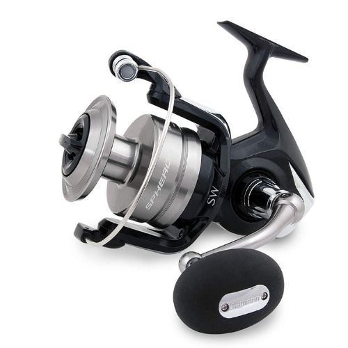 Shimano SP20000SW Spheros Spinning Reel