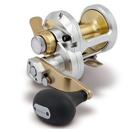 Shimano Talica TAC50II Lever Drag 2 Speed Reel