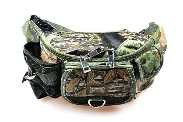 Sportfishing Belt