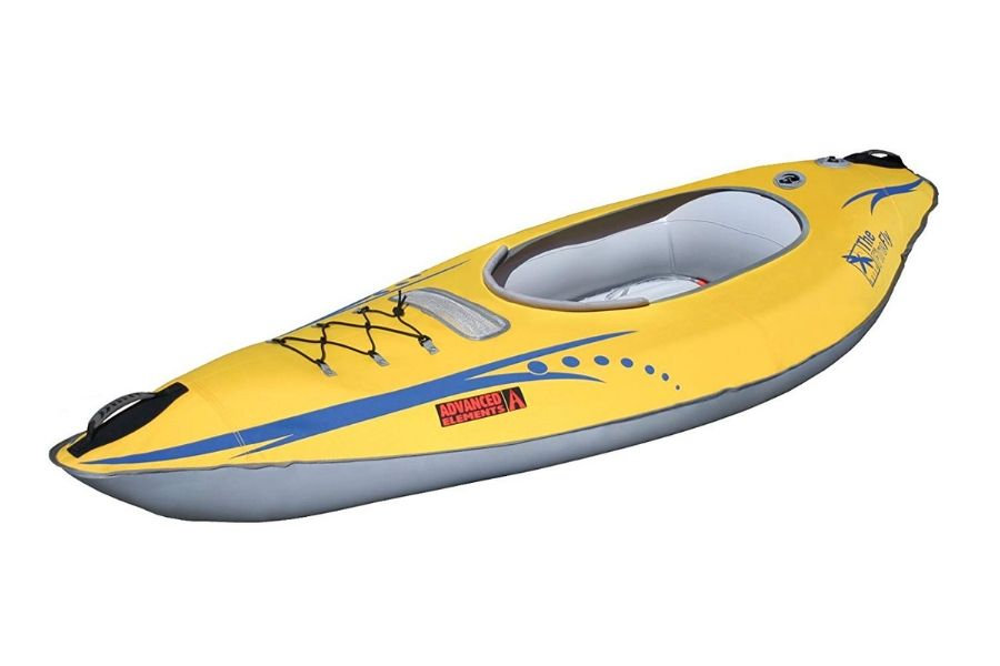Advanced Elements Advancedframe Convertible Fishing Kayak