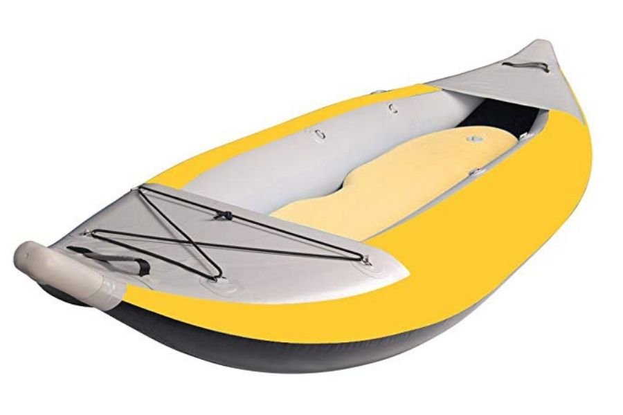 Brooklyn Kayak Company Tandem Fishing Kayak