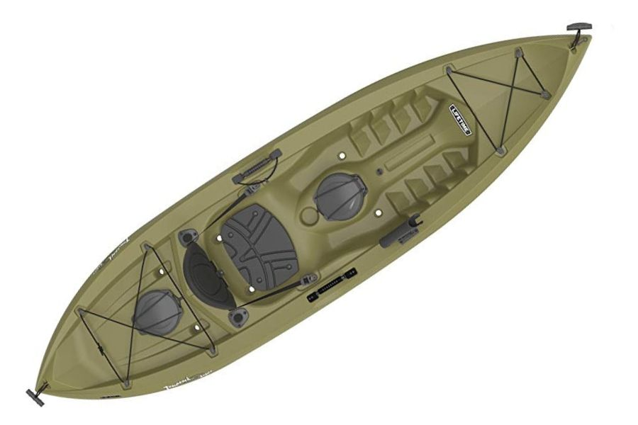 Lifetime 10 Foot Sport Fishing Kayak